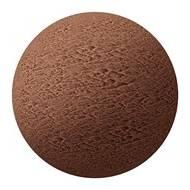 Lavet med mørk chokolade der giver en intens smag
